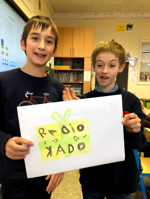 radiozender maken