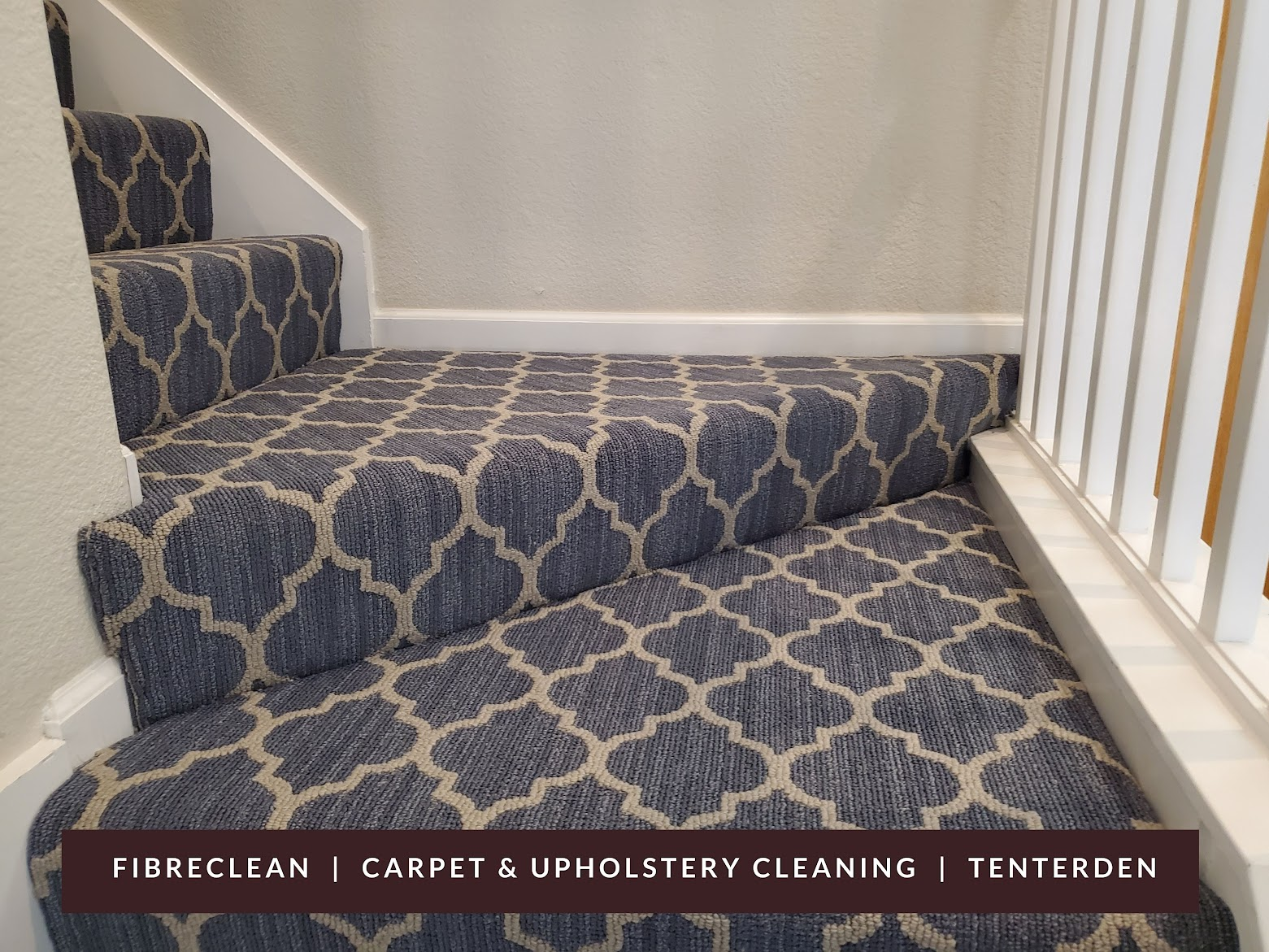 Fibre Clean Carpet and Upholstery Cleaning Tenterden