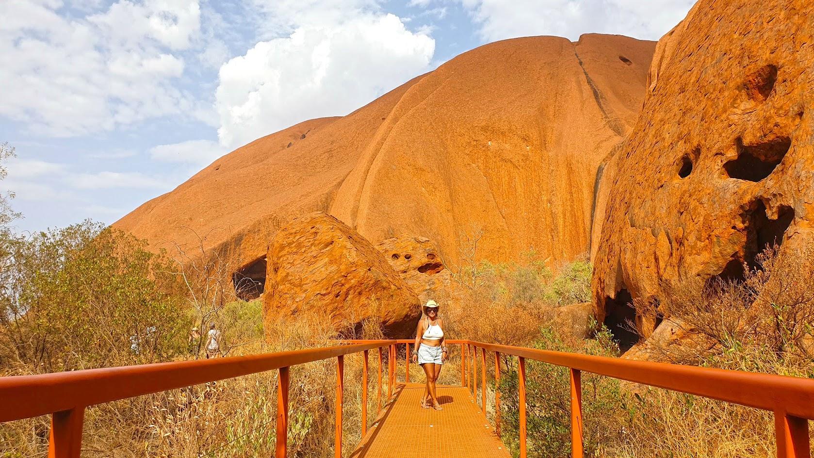 Viajar na Austrália