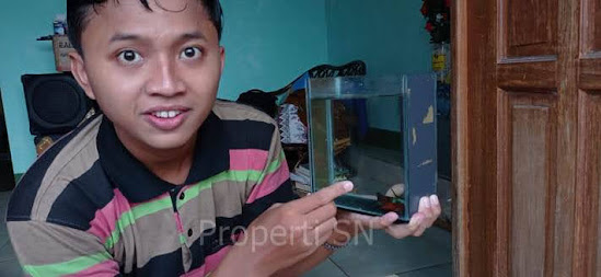 Ekonomi kreatif di kabupaten Ngawi jatim