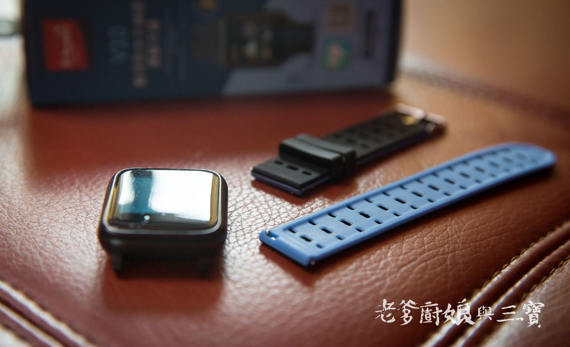 放眼望去最最超值的平價智慧手錶...V10 藍牙防水大錶面運動手錶