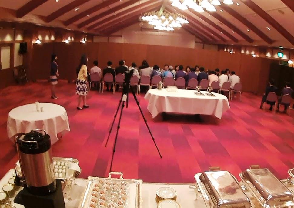 20160522婚活パーティin軽井沢(ながの結婚支援センター)