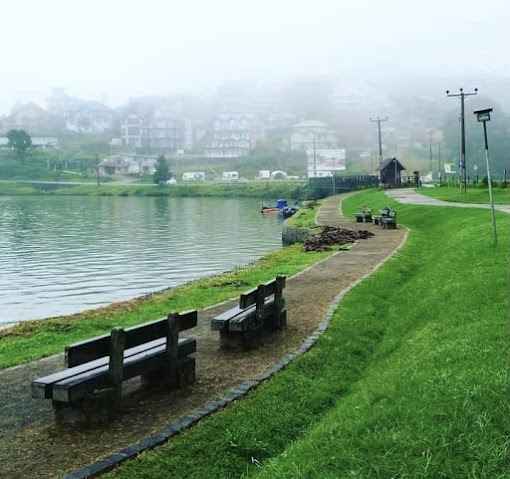 Lake Gregory Park
