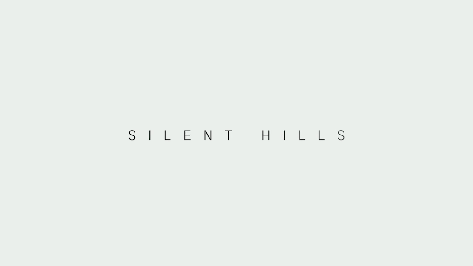 Will We See Silent Hill Return This Year