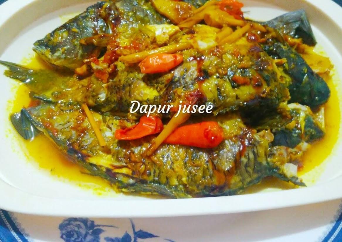 Resep Aneka Olahan Ikan
