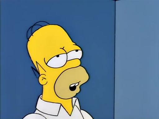 Los Simpsons 5x17 Bart gana un elefante