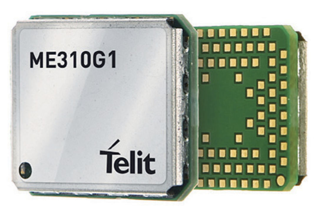 Verizon certifies Telit modules for 4G LTE
