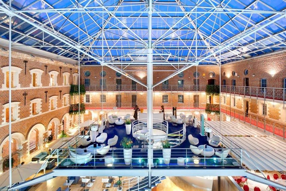 hotel-Lille