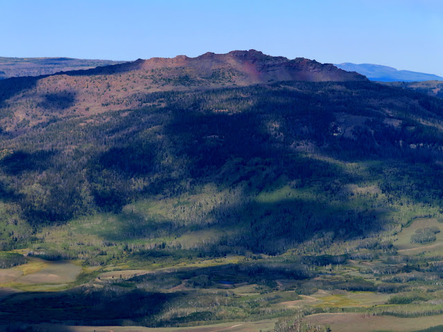 Mount Marvine