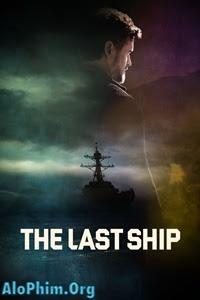 Chiến Hạm Cuối Cùng 4
