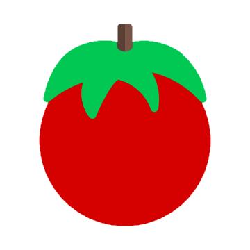 【Web/網頁】5 個線上蕃茄計時器工具 (蕃茄工作法)
