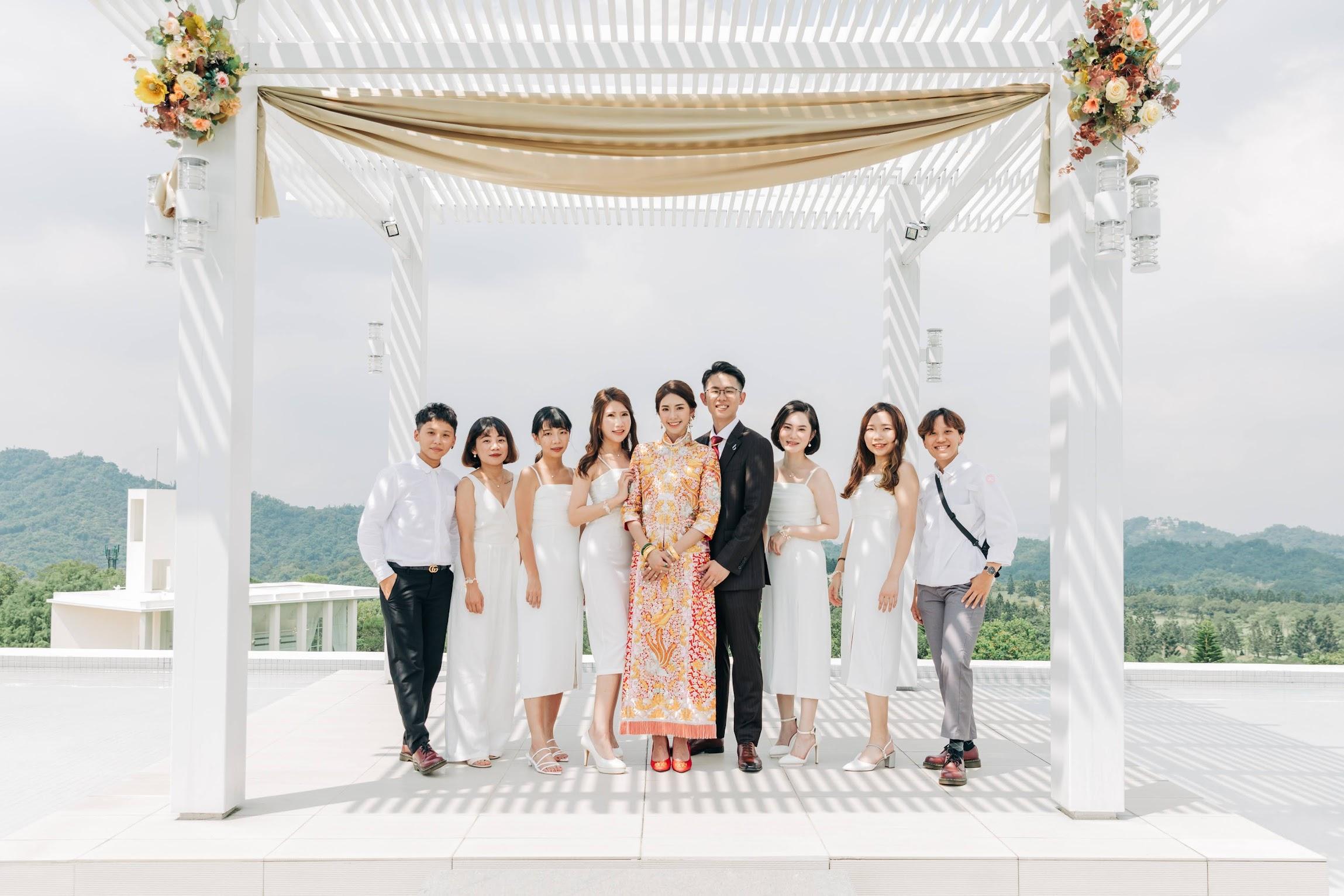 心之芳庭的美式婚禮攝影,Amazing Grace攝影美學,台中 美式婚攝,心之芳庭婚攝,天空Villa 婚禮