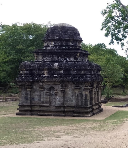 Siva Devalaya