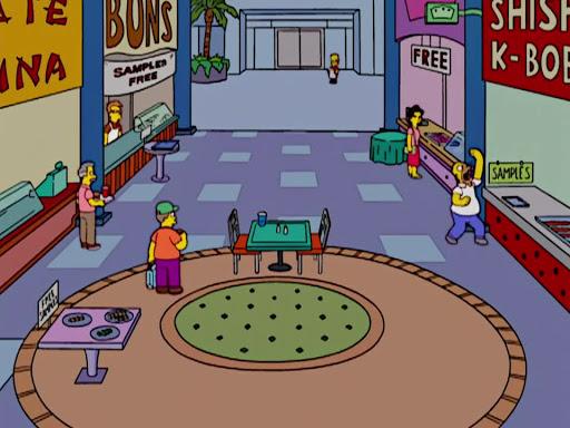 Los Simpsons 14x08 El padre que sabía muy poco