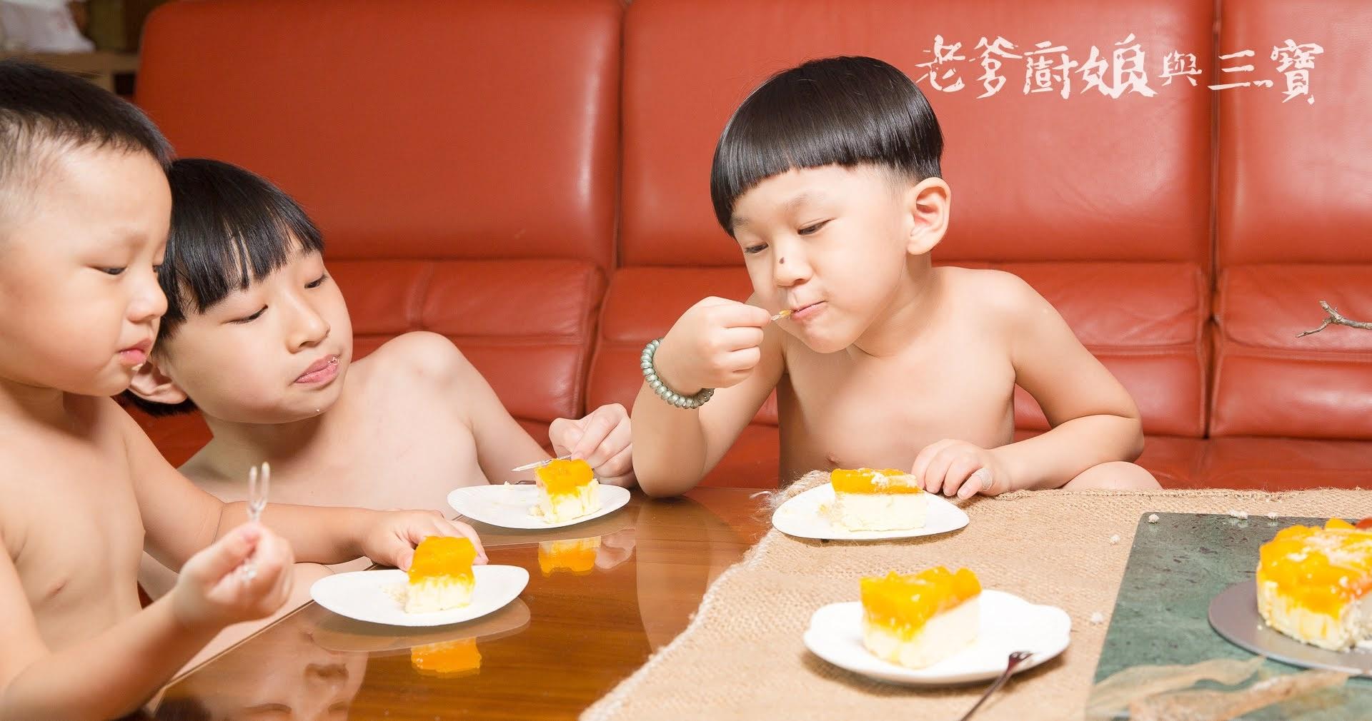 起士公爵 夏日派對芒果乳酪蛋糕...不管了啦!世界不開心,我們也要幸福享受台灣這個季節的專屬美味!