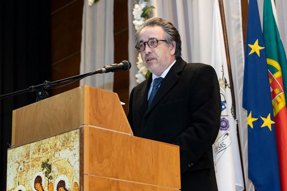 António Carreira revela objetivos para o futuro da Misericórdia de Lamego