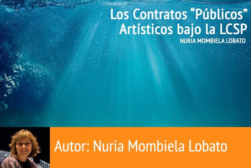 Nuria Mombiela Lobato