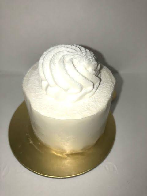 オガスイーツ レアチーズケーキ