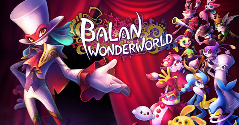 Review Balan Wonderworld