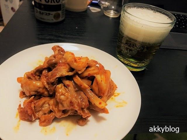 【リュウジのバズレシピ】至高の豚キムチを作ってみた!