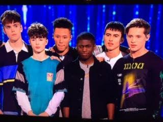X-Factor's Reece goes it alone