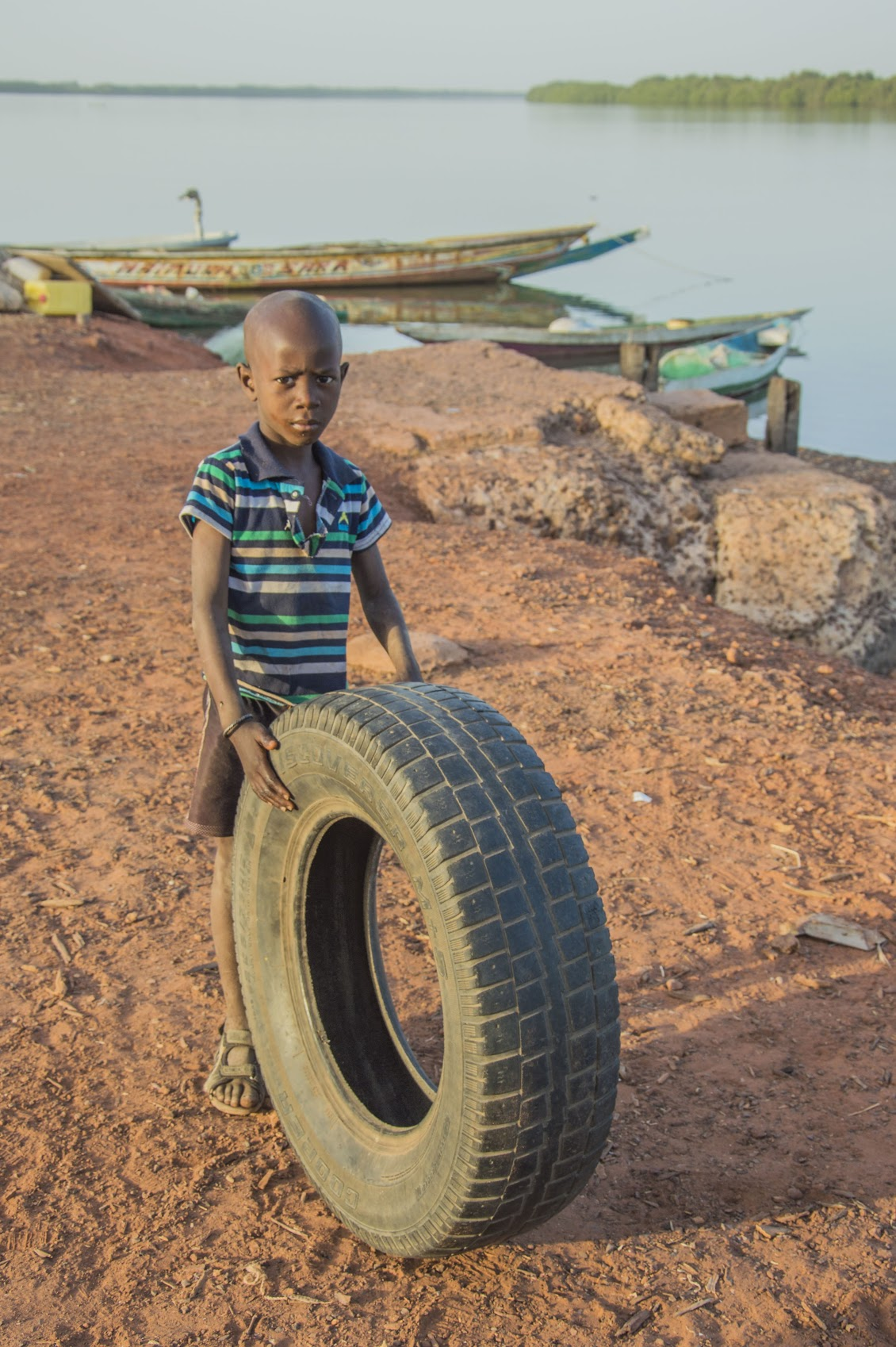 bevolking-gambia