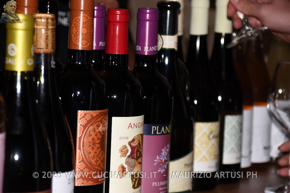 2020-08-29 Terre Sicane Wine Fest