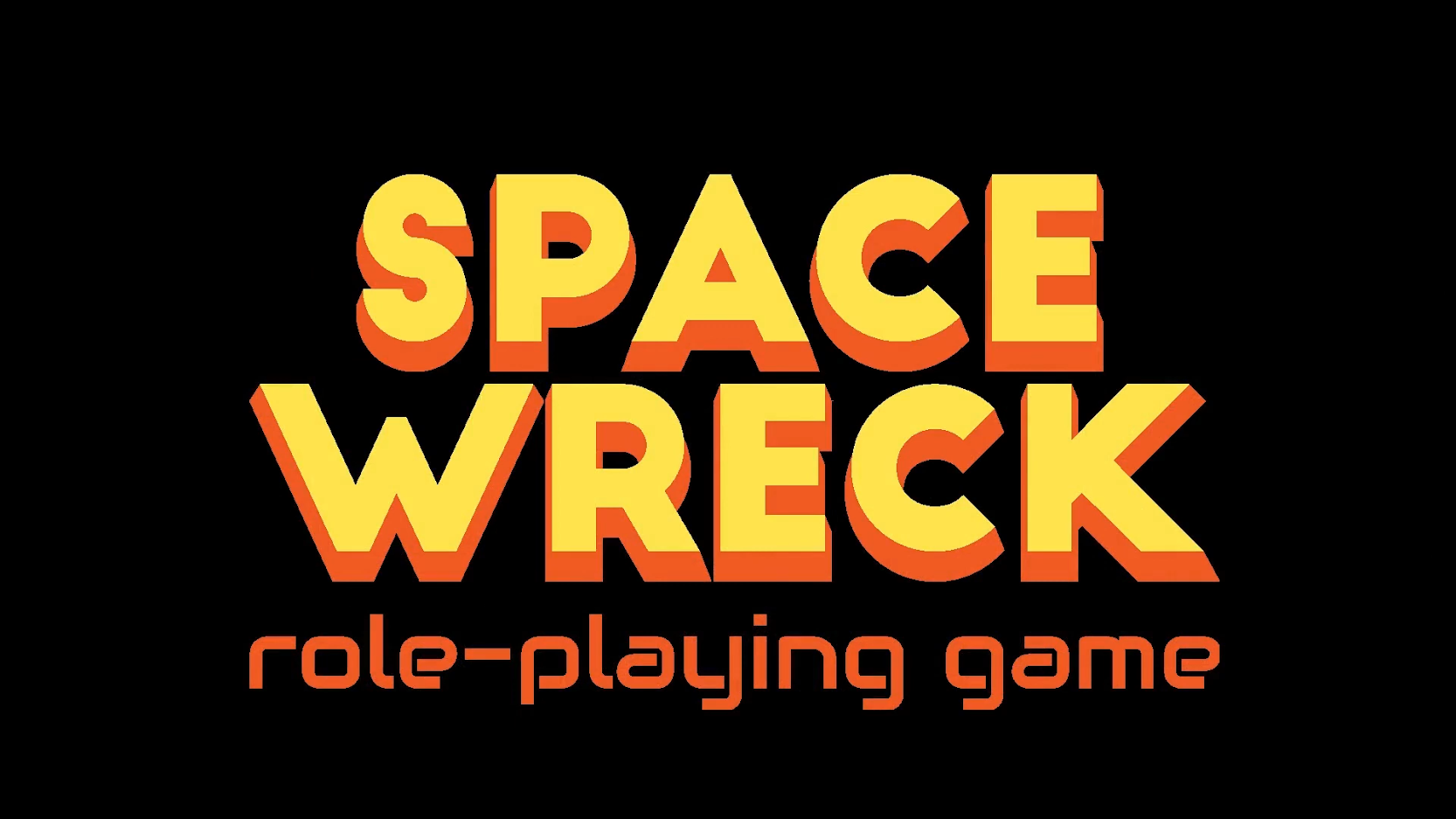 Space Wreck takes us back to REAL RPGs with its retro design and gameplay