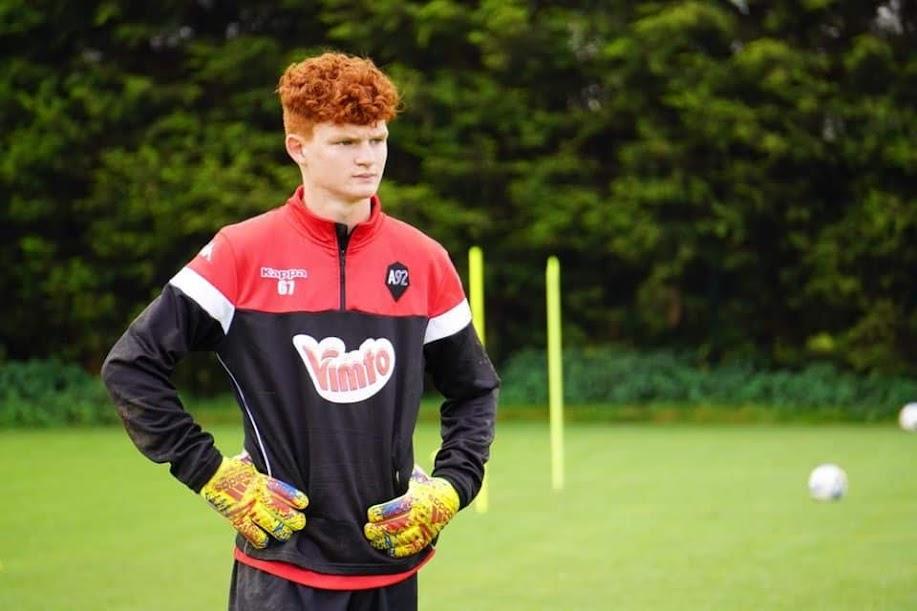 Max named in Wales U18 squad