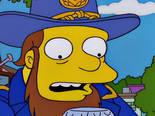 Los Simpsons 13x19 El dulce Apú