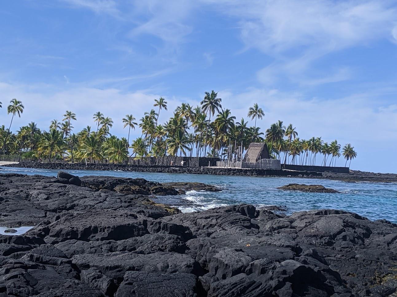 Очередные следы на песке 2 или путешествие на Гавайи с детьми в апреле Ковидной эпохи