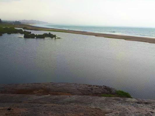 Panama Tank (Crocodile Point)