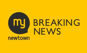 Serious crash reported on Newtown Bypass