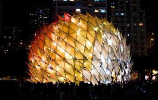 Golden Autumn International Tourist Festival