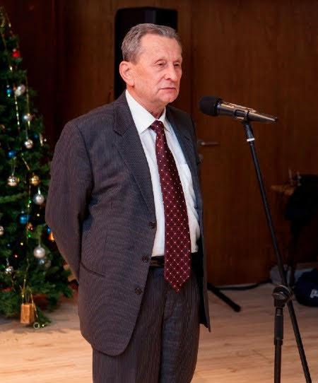 In Memoriam – Nikola Žunac