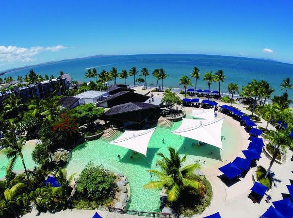 Radisson Blu Resort Fiji.