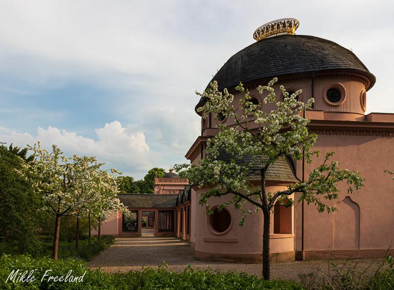 Шветцинген, Гейдельберг и рядом. Красивые города и достопримечательности в Рейн-Некар
