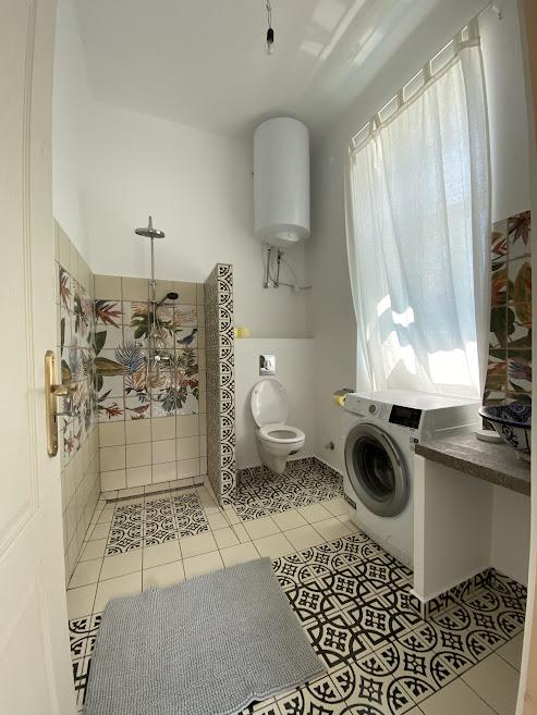 Mainzu fürdőszoba