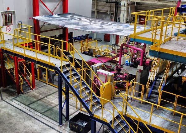 Voestalpine Steelworks