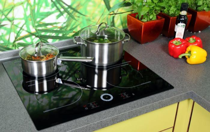 bạn cần biết cách sử dụng bếp điện, bếp hồng ngoại