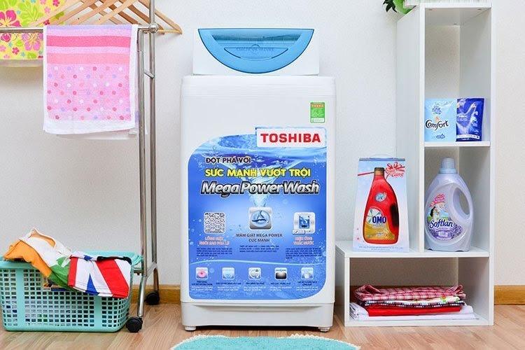 Máy giặt Toshiba AW-E920LV 8.2 kg