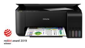 Epson L3110 driver Download