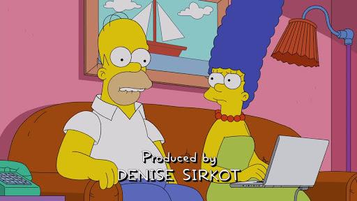 Los Simpsons 30x10 Es la Temporada 30