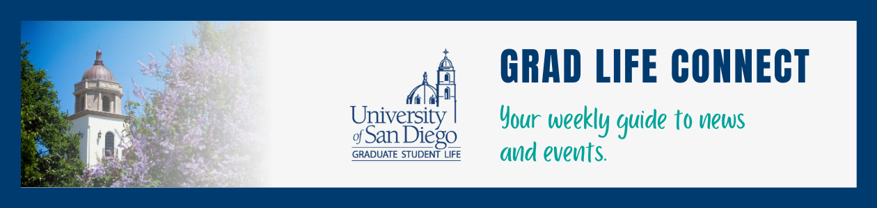 Grad Life Connect banner image