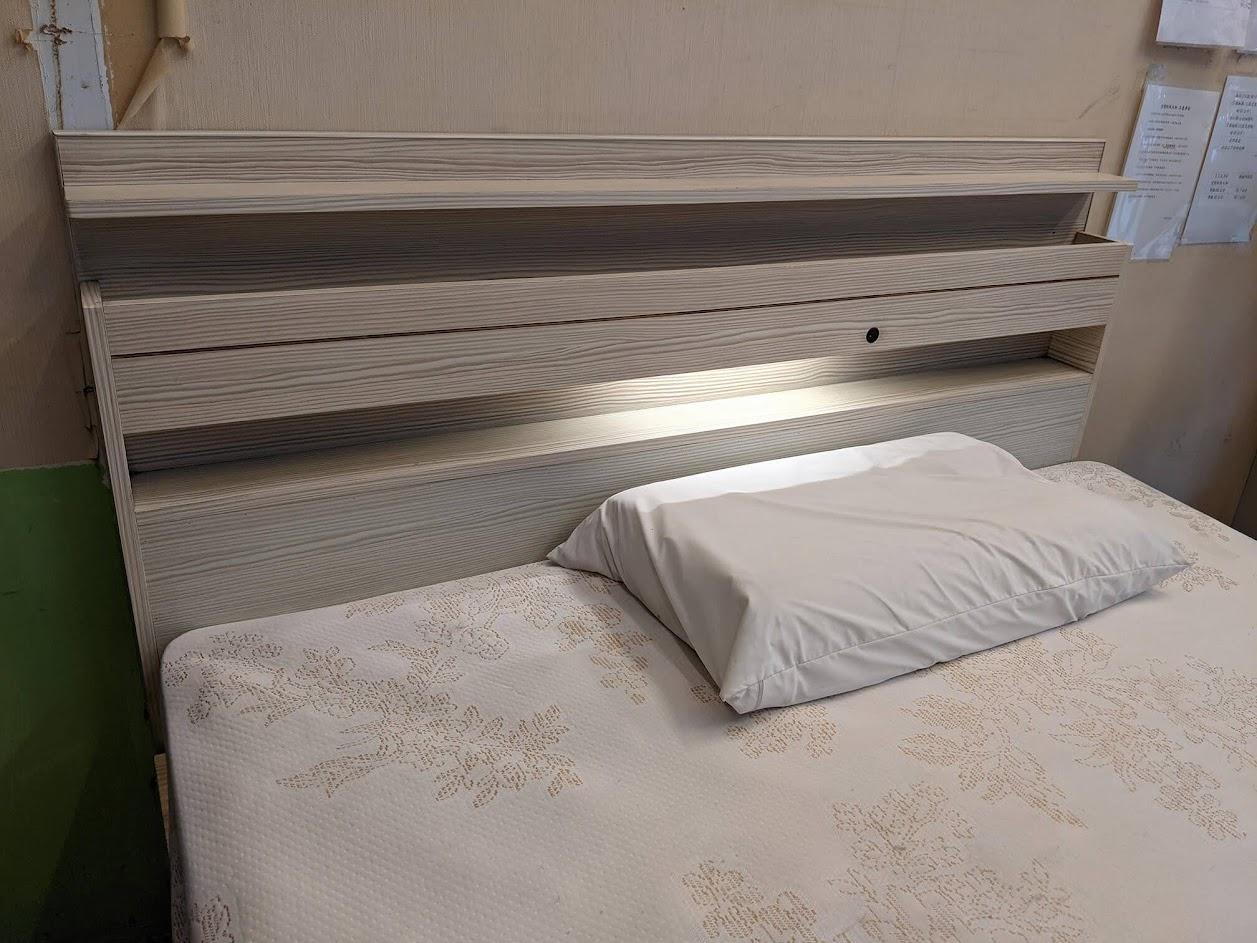 添興家具 客製化床頭櫃