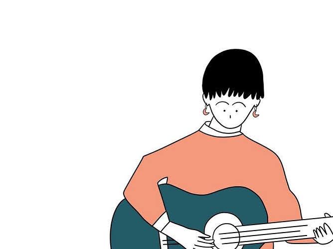 創作歌手 kojikoji 線上音樂祭「LIVE HUMAN 2020」邀 空音 一起唱!