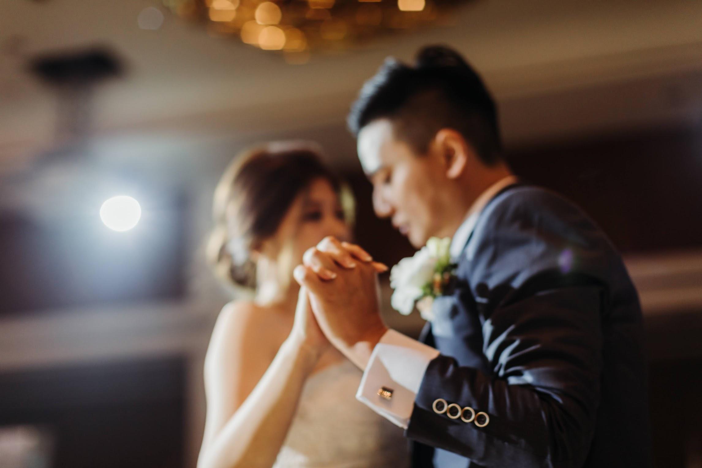 台北婚攝推薦看這篇|Amazing Grace給你最難忘的回憶