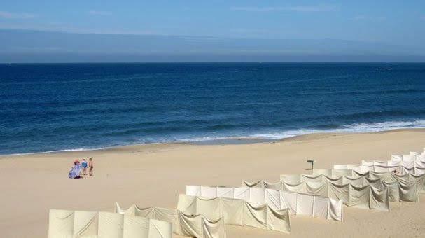 Praia do Aterro