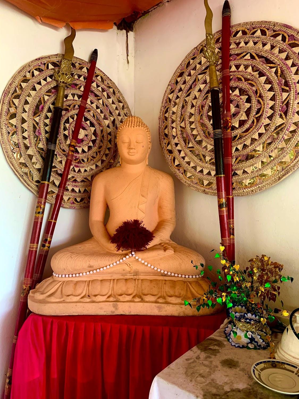 Galamuduna Temple