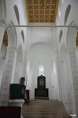 Ewangelicki kościół wHerinie